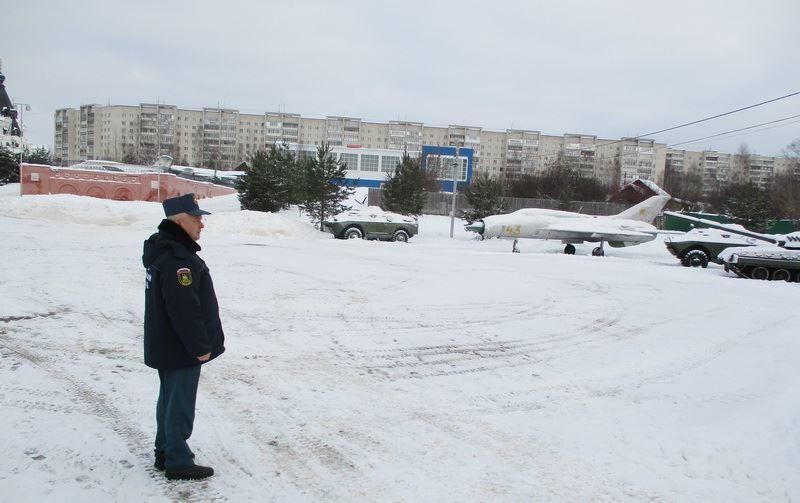 В Костроме определены площадки для запуска фейерверков в новогодние праздники