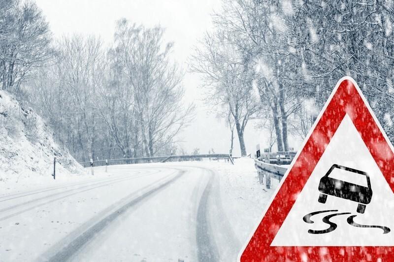 В связи с погодными условиями в Костроме введён режим повышенной готовности