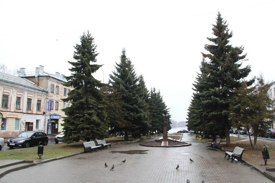 В Рыбинске на улице Стоялой на месяц закрывается движение транспорта