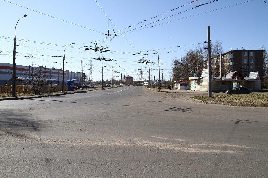 Строительство второй очереди – 2019 года - организация  кругового движения, которое замкнет улицы Суркова, Расторгуева, Ворошилова и Черепанова.