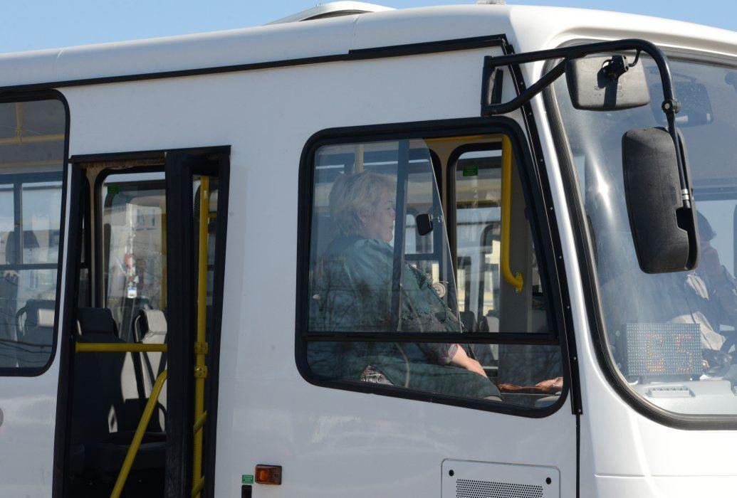 Автобусный маршрут № 65 временно продлён до завода «Мотордеталь»
