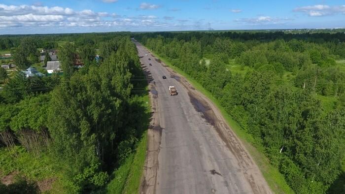 В Рыбинске ремонтом дорог займется «РУМСР»