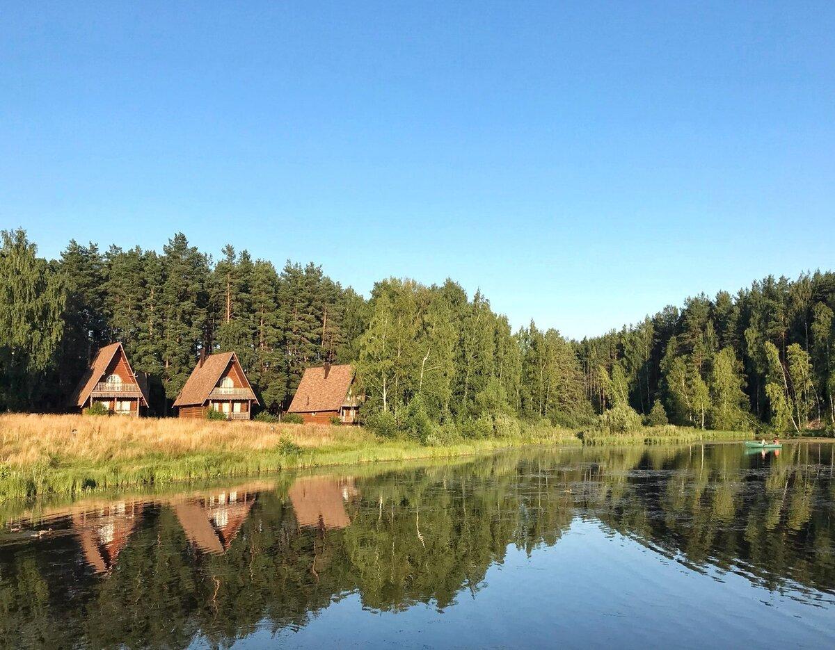 На время мероприятий 15 и 16 сентября въезд транспорта на территорию парка «Берендеевка» будет закрыт
