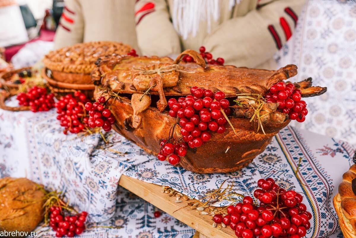 29 сентября в Костроме состоится областной фестиваль народного творчества «Костромская губернская ярмарка»