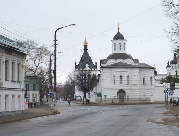 В Костроме на время проведения шествий 29 августа временно ограничат движение транспорта