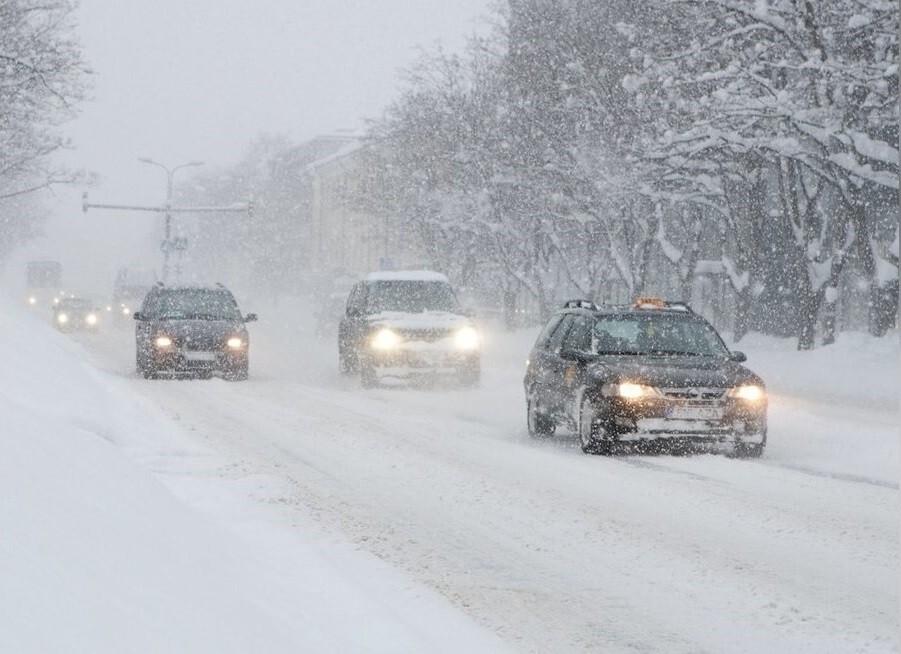 В Костроме ожидается ухудшение погодных условий