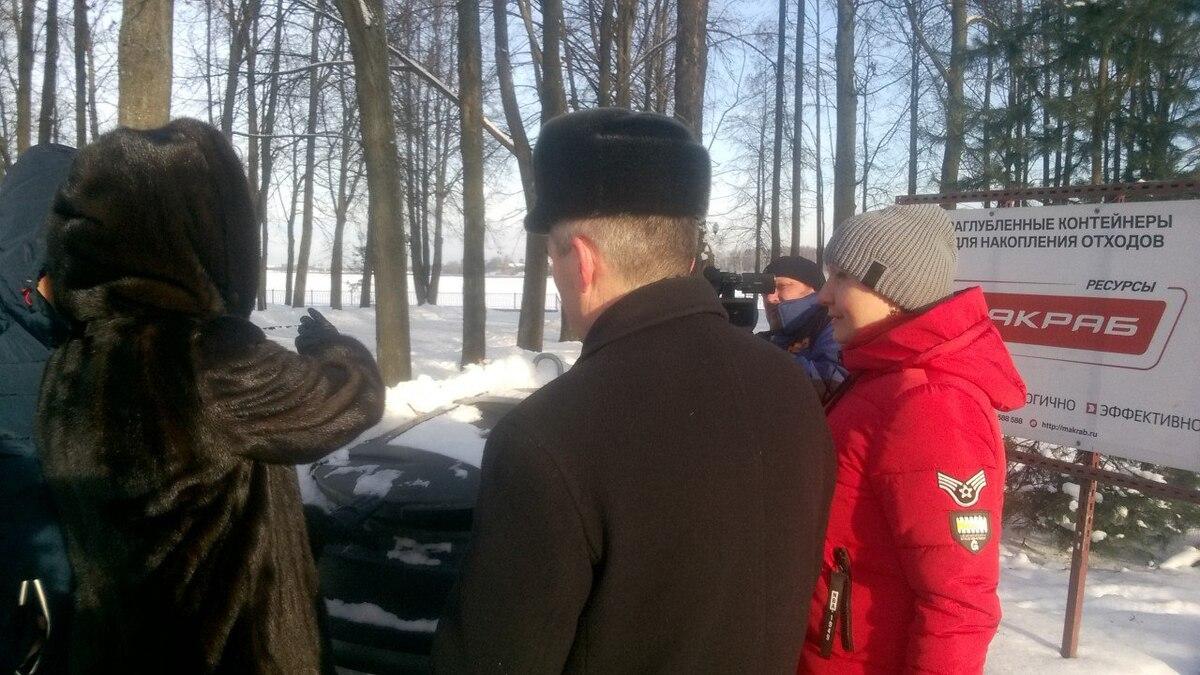 Опыт Рыбинска перенимают коммунальные службы  Ростова