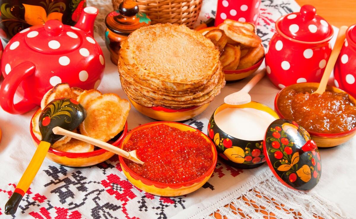 Костромичей и гостей города приглашают отпраздновать Масленицу