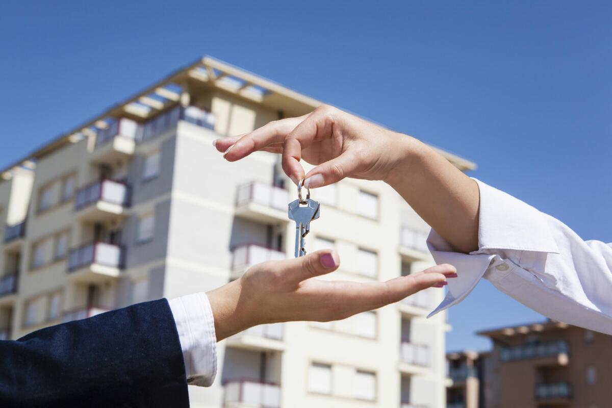 Как это аренда квартиры с последующим выкупом в 2017 году