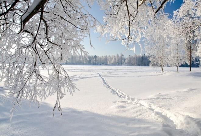В Костроме и по области ожидается резкое понижение температуры