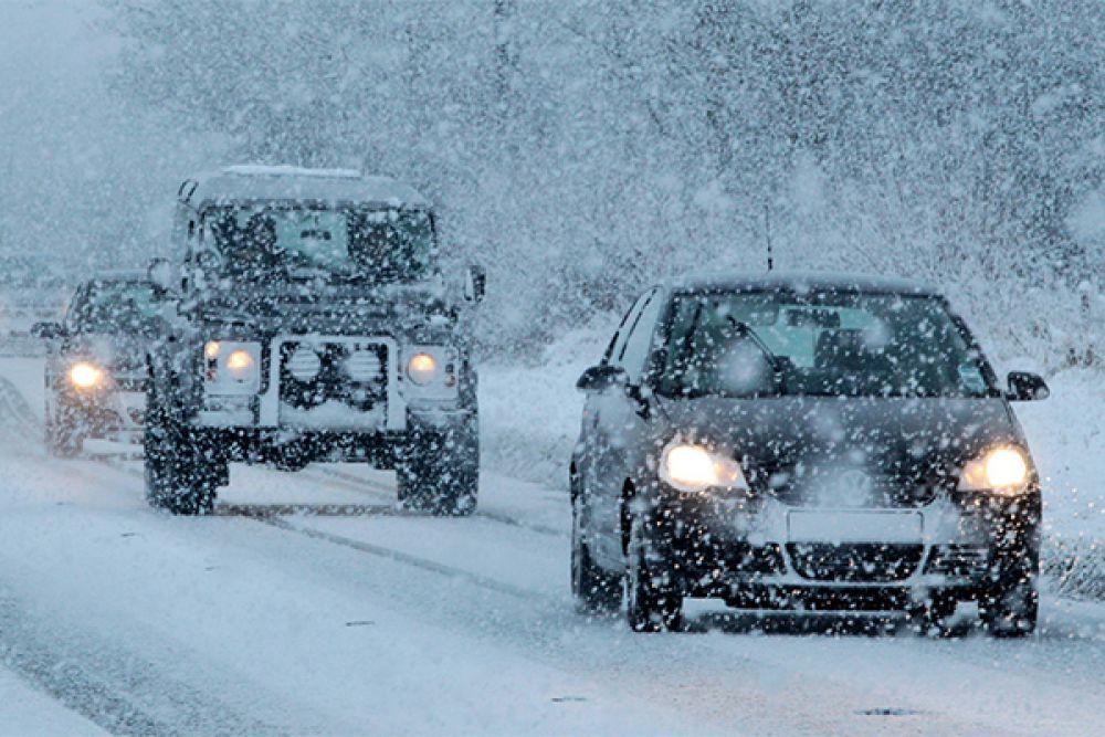 В Костроме и по области ожидается ухудшение погодных условий