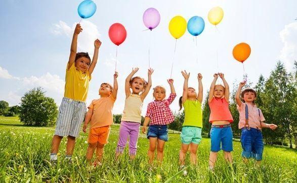 В День защиты детей юных костромичей ждут на городских творческих площадках
