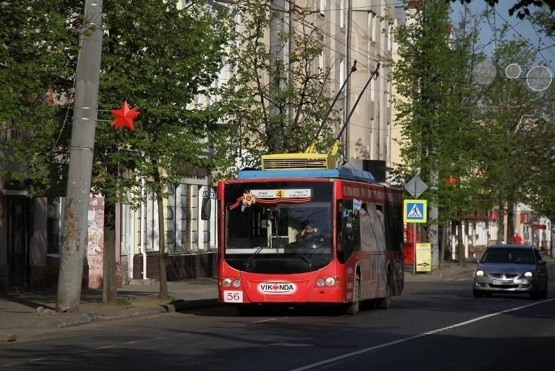 Как поедет транспорт после закрытия на ремонт улицы Крестовой?