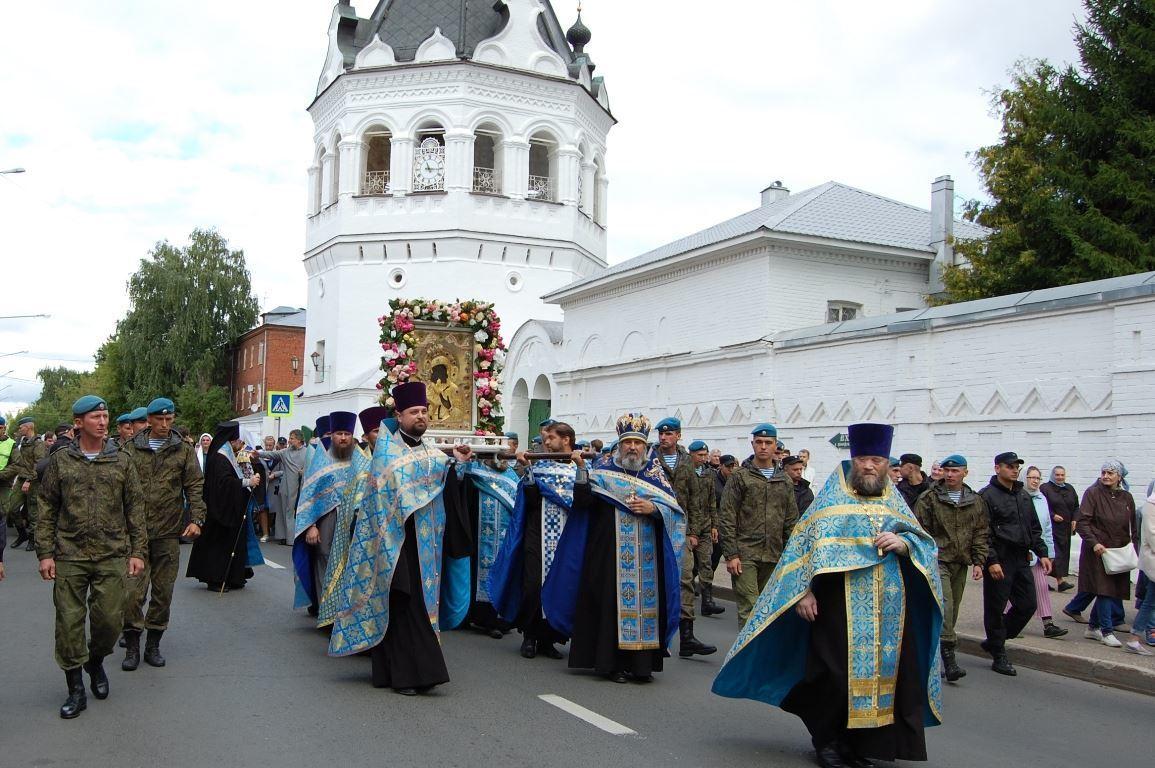 16 июля в Костроме будет приостановлено движение транспорта
