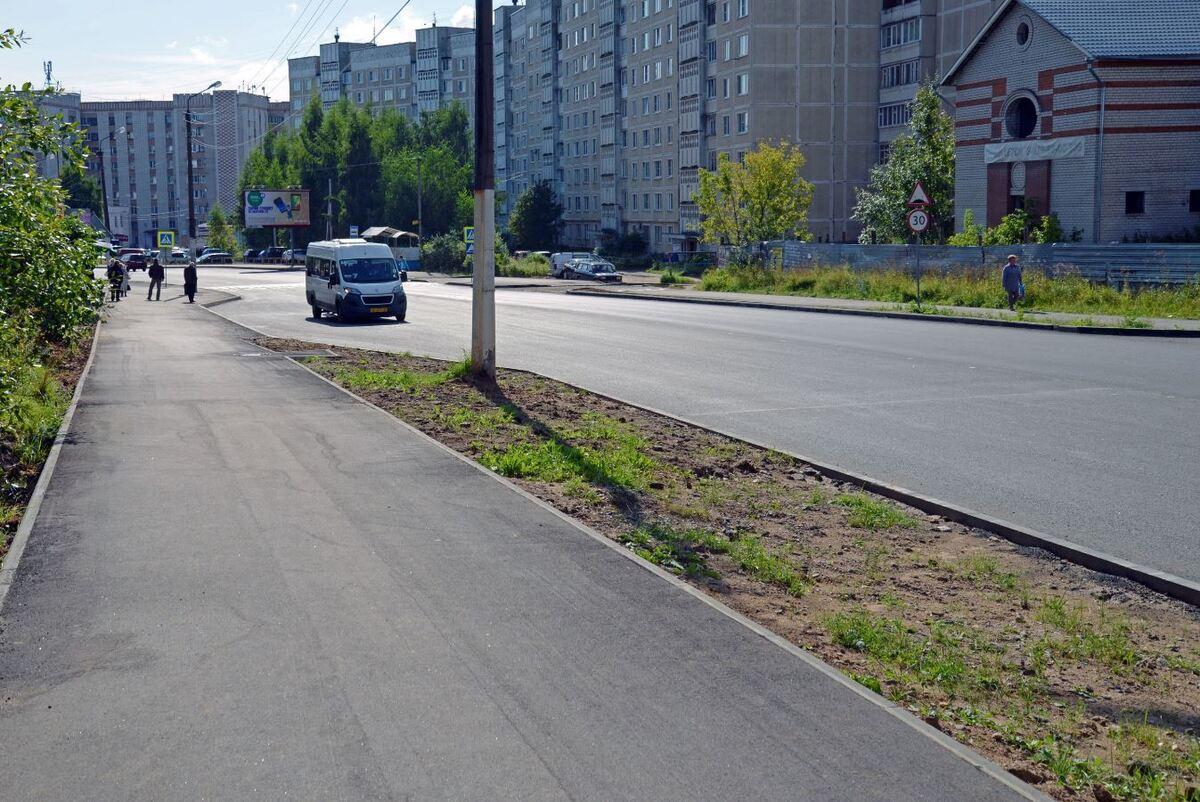 При установлении жаркой погоды в Костроме ограничат движение большегрузного транспорта