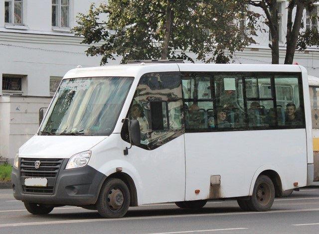 С 15 июля автобусы маршрута № 24 будут выполнять заезды к торговому центру «Стометровка»