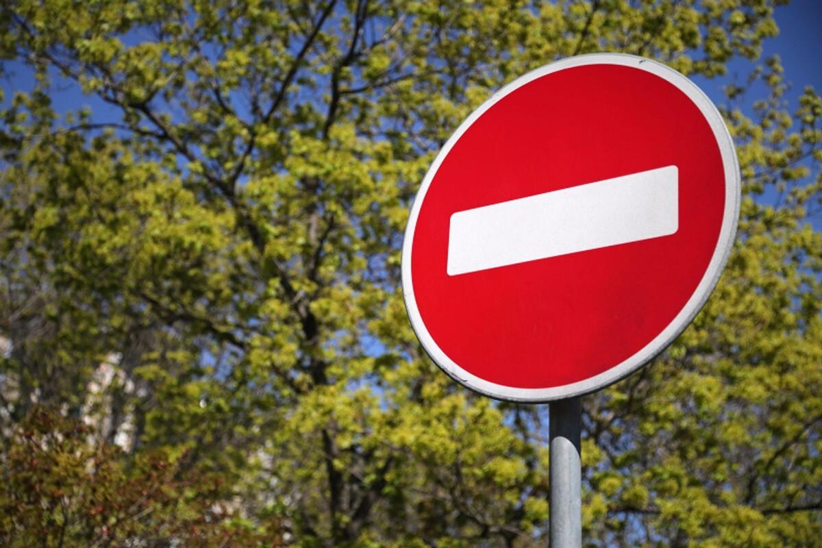 В Костроме временно изменена схема движения транспорта на участке улицы Сутырина