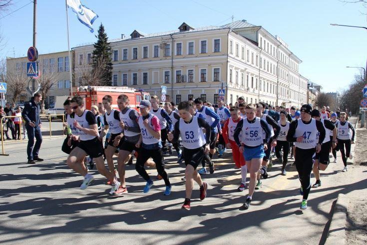 13 апреля в Костроме будет изменено движение транспорта