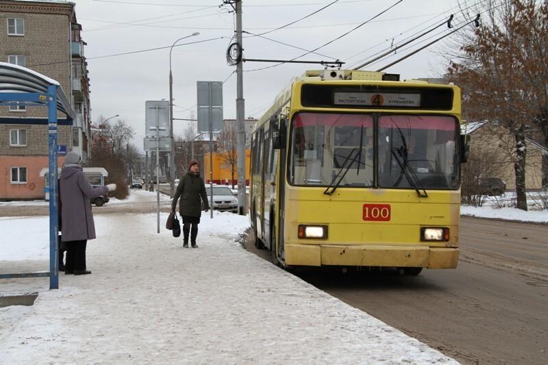 В Рыбинске переименовали шесть остановок общественного транспорта