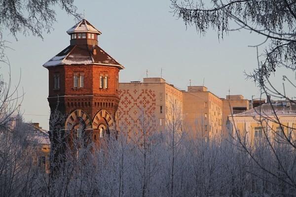 В Рыбинске прогнозируют резкое понижение температуры