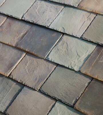 Slate Glass Tile