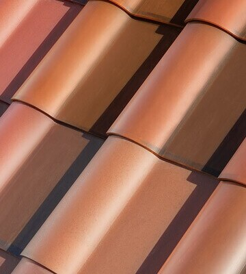 Tuscan Glass Tile