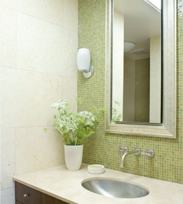 150896110859f0eb5492348 Выбираем плитку для кухни и ванной Фото