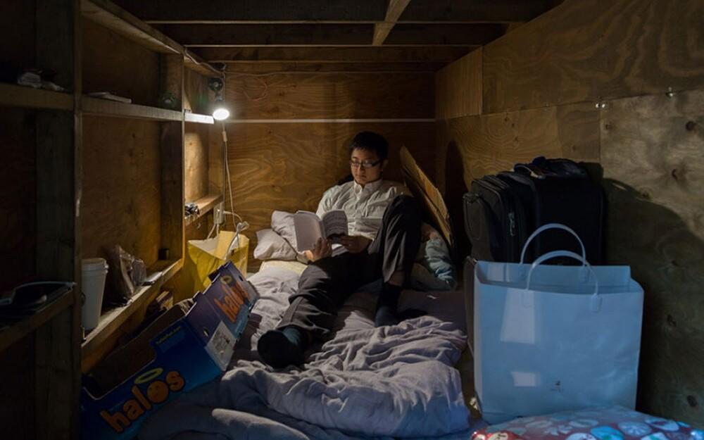 Как живут люди в японии