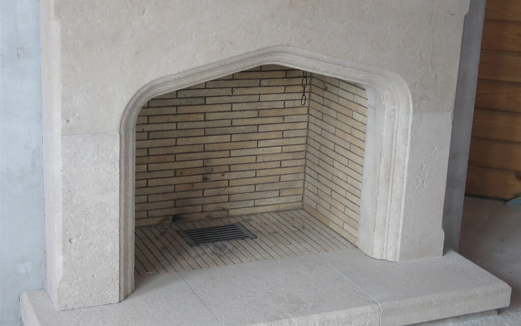 14525133565693984c655b9 Как соорудить камин в частном доме Фото