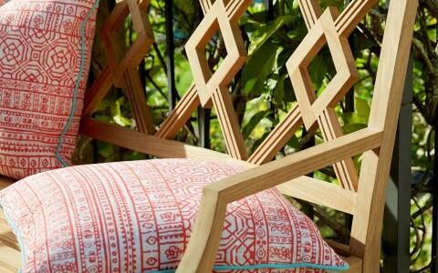 подушки для открытого воздуха