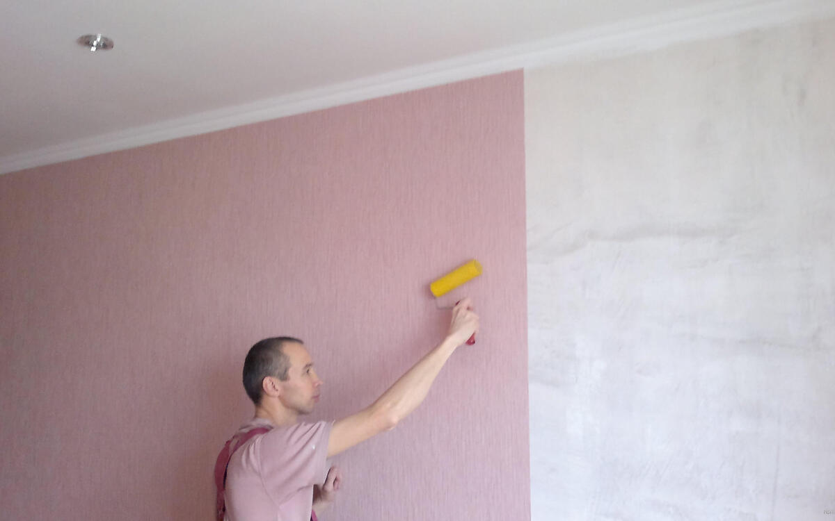 150420262659a84f827a504 О каких проблемах с краской нужно знать Фото