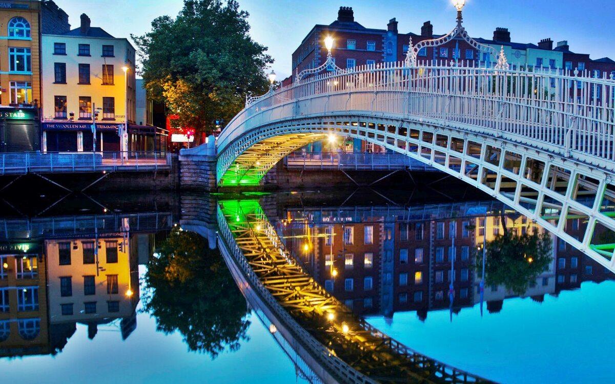 Самая дорогая недвижимость в Дублине