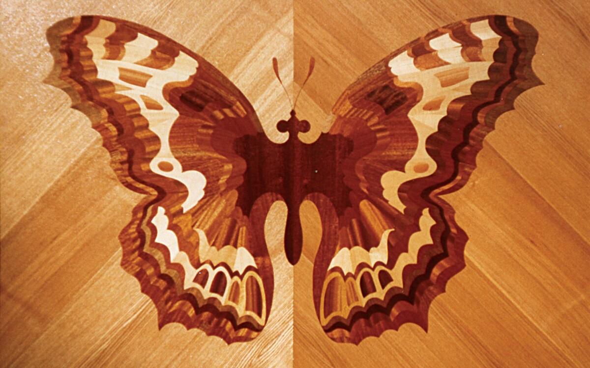 148584770458903c987ec3a Использование техники маркетри для декора Фото