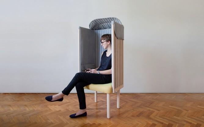 стул где не ловит Wi-Fi