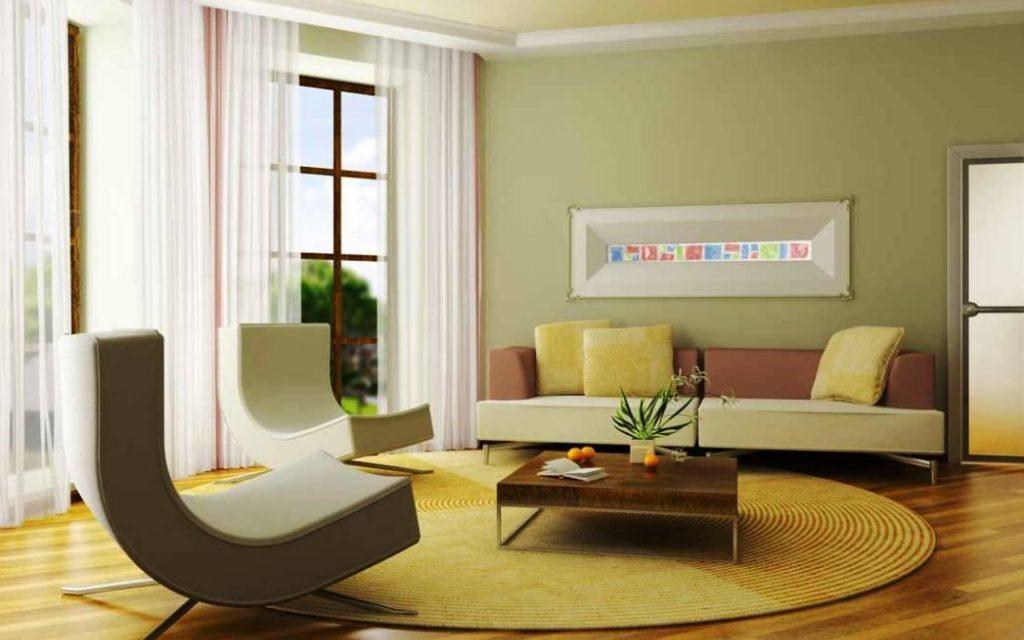 148854002558b95179d3e64 Как цвета интерьера влияют на человека Фото