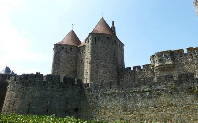 Замок Куси