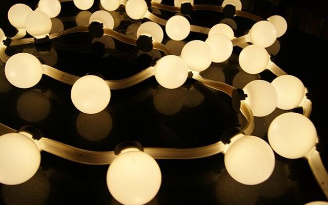 Белт-Лайт лампочки