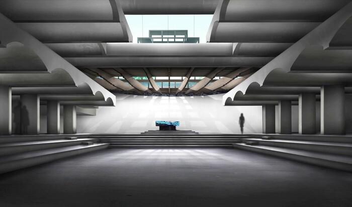 Выдающиеся архитектурные проекты, реализованные или задуманные в последние годы