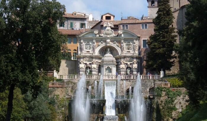 Исторические сады, в которых обязан побывать каждый
