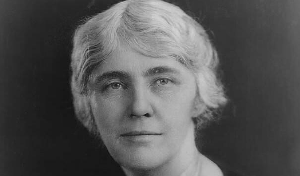 Первая леди страны в роли архитектора — история Луизы Генри Гувер