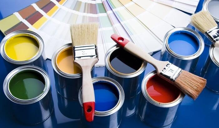 Разбираемся в типах красок: что и чем красить в доме. Краска для стен, потолков и других поверхностей.
