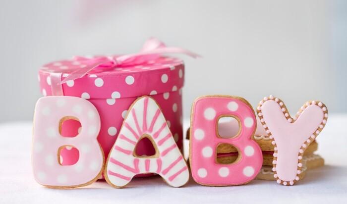 Отпразднуйте рождение вашего малыша с лучшими идеями для декорирования