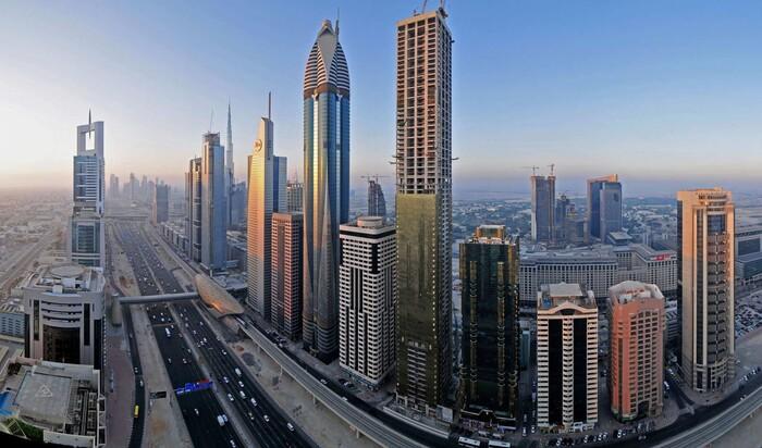 Поговорим о парадоксах: эко-небоскребы
