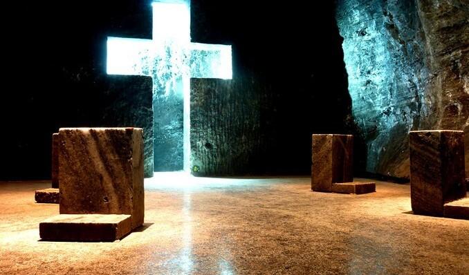 Соляные соборы: куда поехать на лечение и профилактику респираторных заболеваний этой зимой?