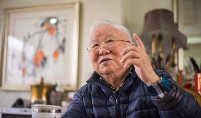 Серый кардинал среди китайских архитекторов - У Лянюн