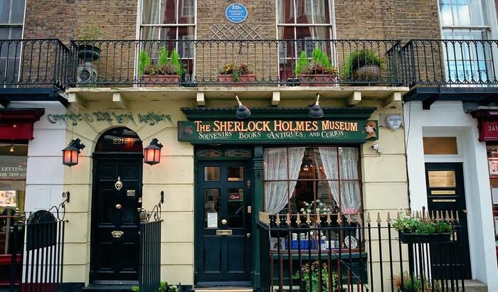 По следам Шерлока Холмса: 7 британских зданий, связанных с сыщиком