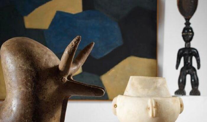 Париж продает объекты искусства и бьет все рекорды