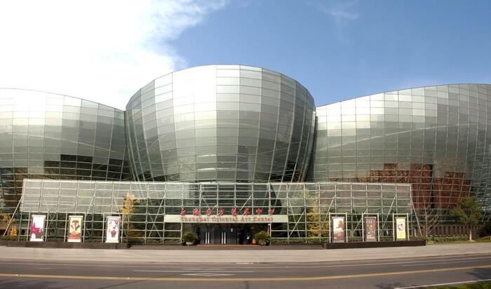 Современные «Храмы музыки»: самые яркие концертные залы в стиле модерн