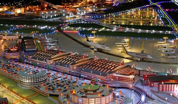 Самые старые аэропорты мира: 4 удивительных примера
