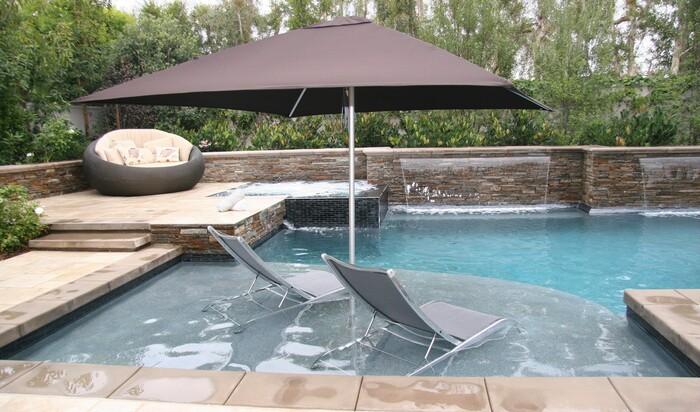 12 типов бассейнов на любой вкус